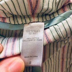 FREE w PURCHASE Victoria's Secrete PJ pants - S